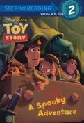 A Spooky Adventure (Disney Pixar Toy Story