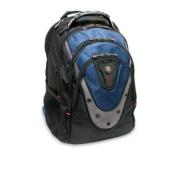 SwissGear GA-7316-06F00 IBEX Computer Backpack - Fits Notebook PCs up to 17""