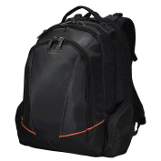 EVERKI USA INC. FITS UP TO A 16IN LAPTOP IN A PADDED FELT-LINED REAR COMPARTMENT THAT FOLDS OPE