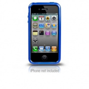 Marware 602956007838 Sportgrip For Iphone 4 Blue