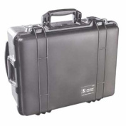 Pelican  Large  Hardware  and Accessory Case - Black