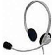 Inland Products Inc 87070 Hdph Pro Headset 1000 W-Volume Ctrl.