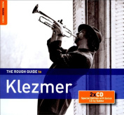 The Rough Guide to Klezmer (Second Edition) [Digipak]