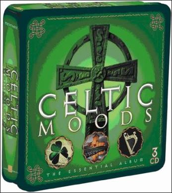 Celtic Moods: The Essential Album