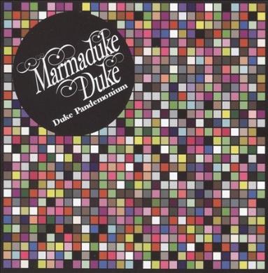 Duke Pandemonium *