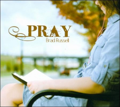 Pray [Digipak]