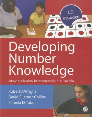 Developing Number Knowledge: Assessment, Teaching and Intervention with 7-11 Year Olds (Math Recovery)