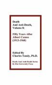Death and Anti-Death, Volume 8