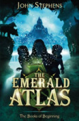 The Emerald Atlas:The Books of Beginning 1