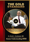 GAMSAT: Medical School Interview Video
