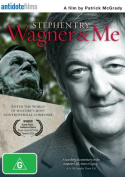 Wagner and Me [, Min 89, Rating G] [Region 4]
