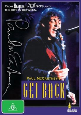 Get Back - Paul McCartney