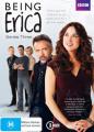 Being Erica: Series 3 [Region 4]