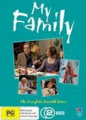 My Family: Series 7 [Region 4]