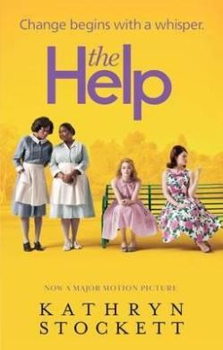The Help Film Tie In,