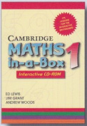 Maths in a Box Level 1