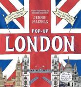 Pop-Up London. by Jennie Maizels