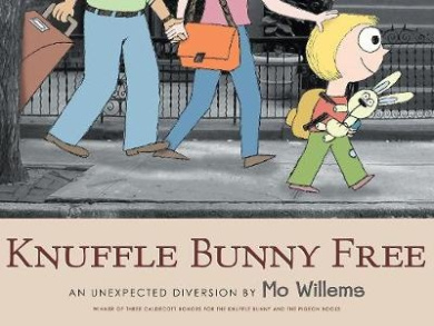 Knuffle Bunny Free: An Unexpected Diversion. Mo Willems