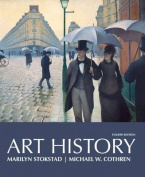 Art History, Combined Plus MyArtsLab Student Access Kit