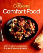Fine Cooking Comfort Food