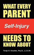 What Every Parent Needs to Know about Self-Injury