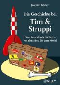Die Geschichte bei Tim & Struppi [GER]