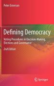 Defining Democracy
