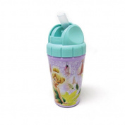 The First Years BPA Free Fairies Insulated Straw Cup