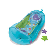 Fisher-Price Ocean Wonders Deluxe Aquarium Bath Tub