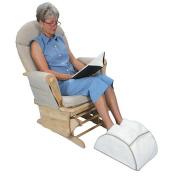 Leachco Rock 'N Soft - Cushioned Nursing Stool