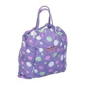 Floppy Shopping Cart Cover - Grape Sorbet