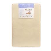 Naturepedic Organic Portacrib Pad