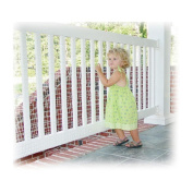KidKusion Verandah and Balcony Guard