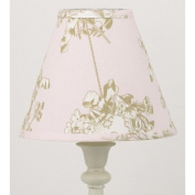 Cotton Tale Lollipops & Roses Lamp Shade