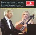 Shostakovich, Brahms