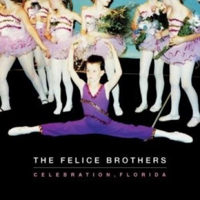 Celebration, Florida [Digipak]