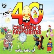 40 Children's Favourites