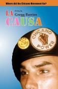 La Causa (Hansen Poetry)