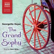 The Grand Sophy [Audio]