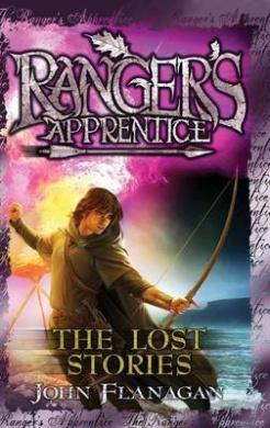 Ranger's Apprentice 11