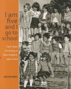 I Am Five and I Go to School
