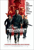 Inglorious Basterds [Region 4]
