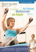 Stott Pilates At Home Reformer Workout DVD [Region 1]