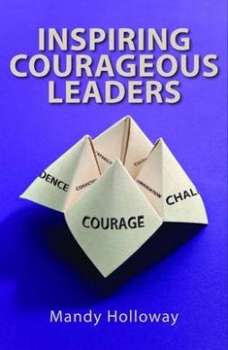 Inspiring Courageous Leaders