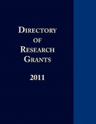 Directory of Research Grants 2011