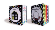 Baby's Very First Black and White Little Library Box Set (Baby's Very First Books) [Board book]