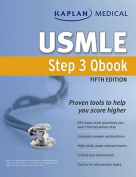 Kaplan Medical USMLE Step 3 Qbook