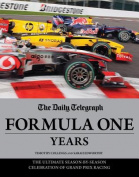 The Daily Telegraph Formula One Years