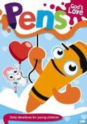 Pens - God's Love