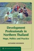 Development Professionals in Northern Thailand
